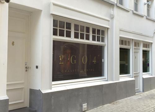 2GO4 Quality Hostel Brussels Grand Place, 1000 Brüssel