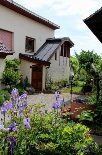 Accommodation in Bergholtz
