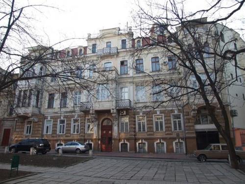 HotelMansard Apartment