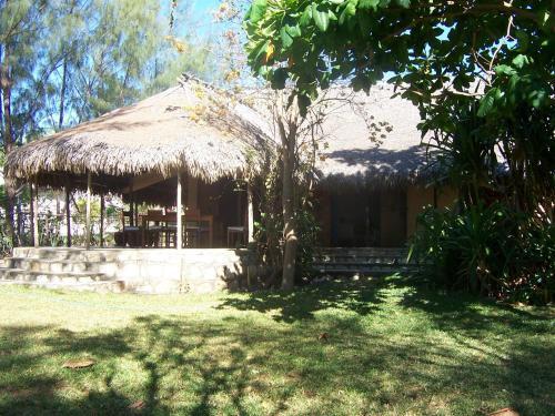 . Villa Miadana