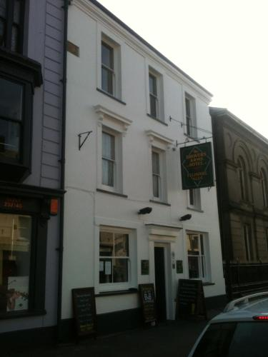 Drovers Arms Hotel