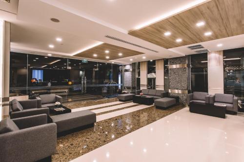 Adelphi Suites Bangkok photo 25