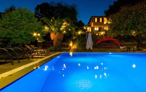 Marmaris Marmaris Holiday Villas online rezervasyon