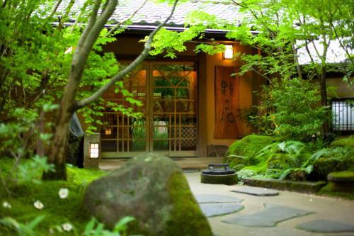 禦宿諾涵娜日式旅館 Oyado Nonohana