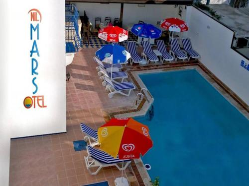 Nil Mars Hotel, 48400 Bodrum