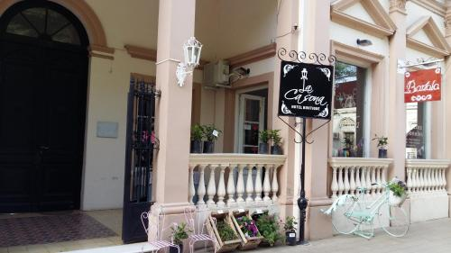 Фото отеля La Casona Hotel Boutique