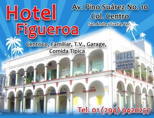 . Hotel Figueroa