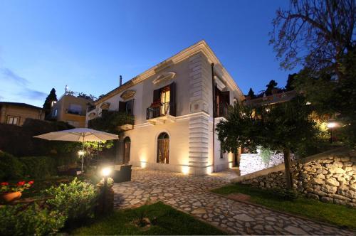 . Villa Mazzei