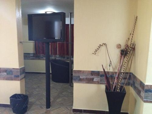 HotelHotel Agua Caliente Adults Only