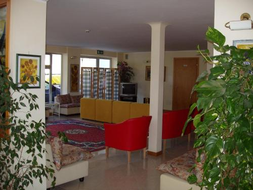 Hotel Rugantino