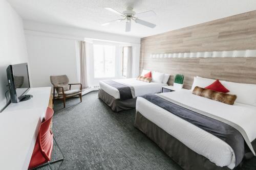 Elk & Avenue - Hotel - Banff