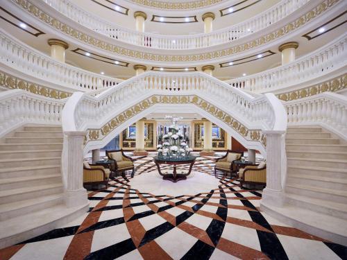 Kempinski Hotel & Residences Palm Jumeirah photo 25
