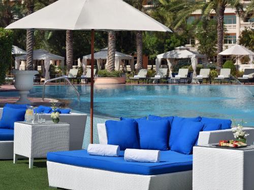Kempinski Hotel & Residences Palm Jumeirah photo 28