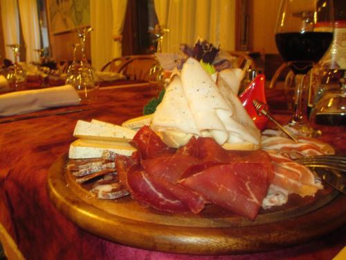 Albergo Morandi - Hotel - Valbondione