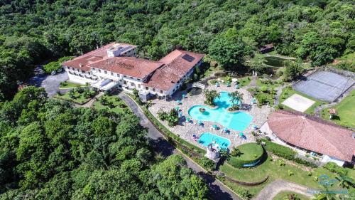 Foto de Mata Atlântica Park Hotel