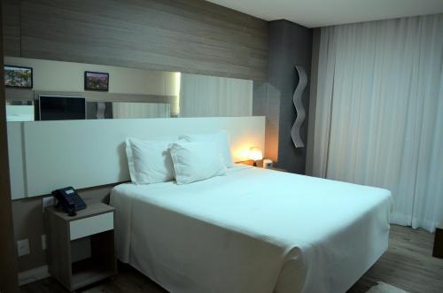 Foto - Ville Celestine Condo Hotel e Eventos