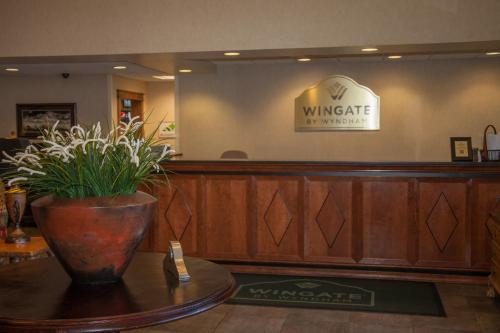 Wingate By Wyndham - Missoula Mt - Missoula, MT 59808