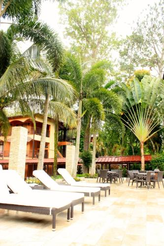 Hotel Gran Jimenoa, Jarabacoa