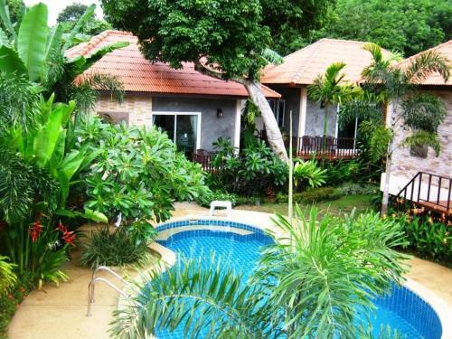 Pennapa Chalet Phuket