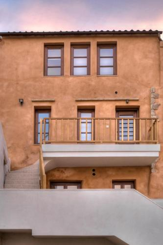. C&M Residence Chania Old Town