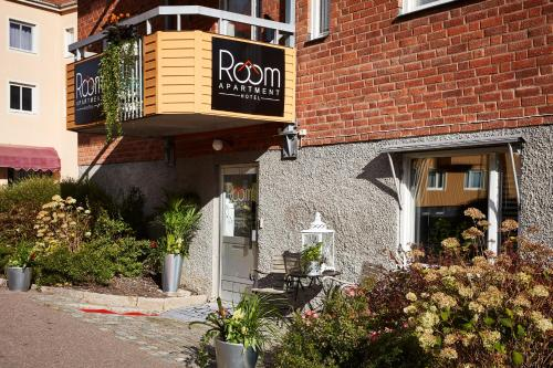 Room Apartment Hotel Norra Allegatan 22-24