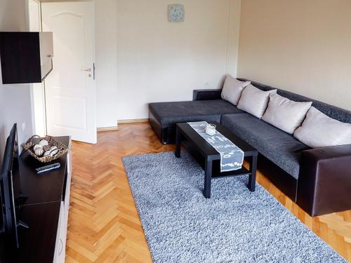 . Apartment Sheynovo