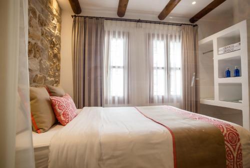 Habitación Individual Económica Hotel Abaco Altea 2