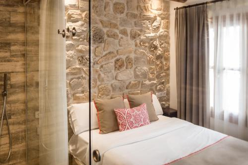 Habitación Individual Económica Hotel Abaco Altea 3