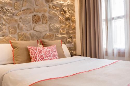 Habitación Individual Económica Hotel Abaco Altea 6