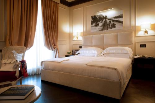 Be-ONE Art and Luxury Home, Pension in Florenz