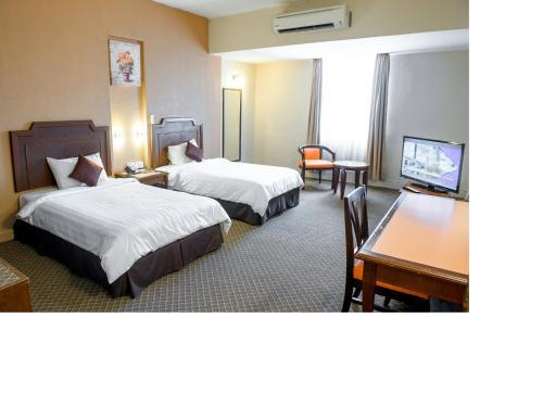 Sentosa Regency Hotel - Photo 4 of 30