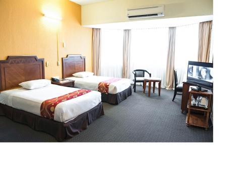 Sentosa Regency Hotel - Photo 5 of 30