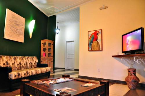 Foto de Portal Pantaneiro Hotel