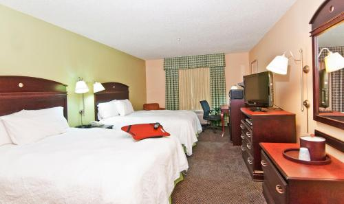Hampton Inn Livingston in Livingston