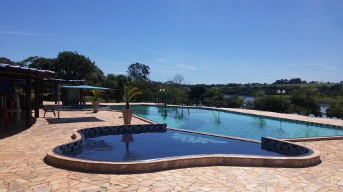 Foto de Canto Verde Hotel