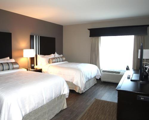 . Hotel at Batavia Downs