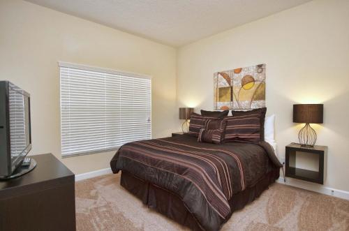 Paradise Palms 8952 - Kissimmee, FL 34747