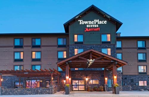 . TownePlace Suites by Marriott Billings