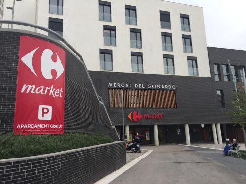 Apartamento Barcelona Llivia photo 29