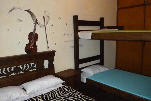 Фото отеля Hostal CQ Chapinero