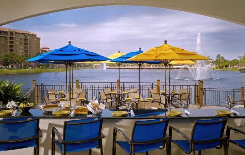 Wyndham Grand Orlando Resort Bonnet Creek photo 19
