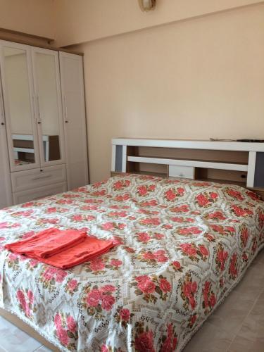 รูปภาพห้องพัก Wattanakham apartment