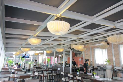 Marvel Hotel Bangkok photo 37