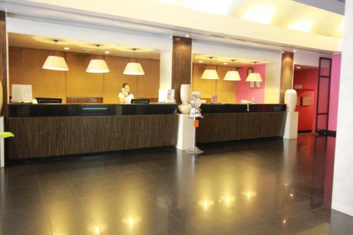 Marvel Hotel Bangkok photo 38