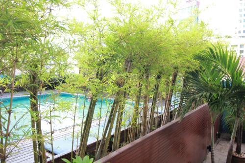 Marvel Hotel Bangkok photo 39