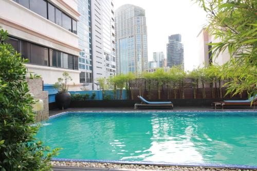 Marvel Hotel Bangkok photo 41