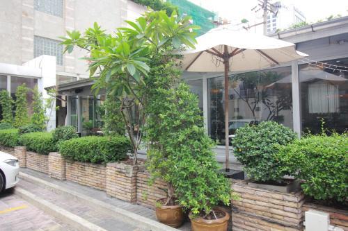Marvel Hotel Bangkok photo 43