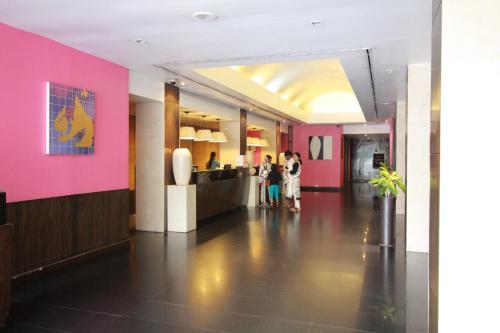 Marvel Hotel Bangkok photo 44