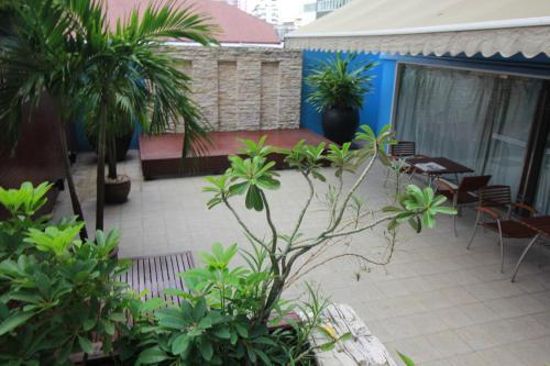 Marvel Hotel Bangkok photo 45