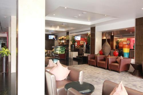 Marvel Hotel Bangkok photo 49